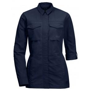 Jack Wolfskin Lakeside Fieldjacket W midnight blue-20