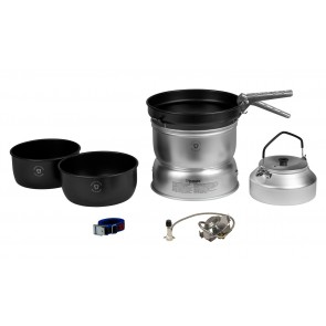 Trangia Storm Cooker 25-6 UL Large, with Gas Burner-20