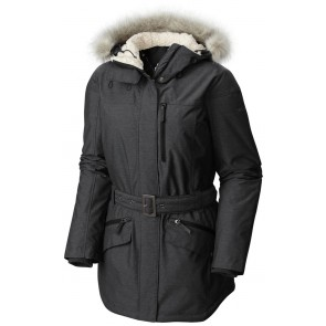 Columbia Carson Pass II Jacket Black-20
