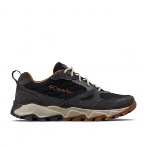 Columbia IVo Trail Black, Elk-20