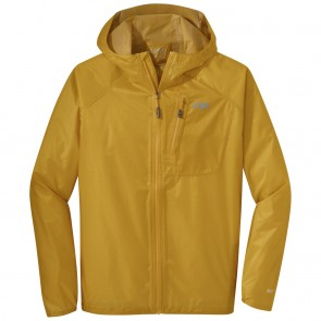 Outdoor Research OR Men's Helium II Jacket S solaria/pumpkin-20