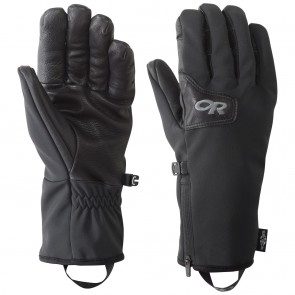 Outdoor Research OR Men's Stormtracker Sensor Gloves black-20