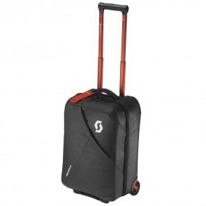 Scott Bag Travel Softcase 40 dark grey/red clay-20