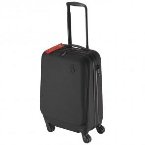 Scott Bag Travel Hardcase 40 black/red clay-20