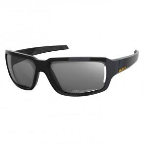 Scott Sunglasses Obsess ACS LS black matt gr lth sensi-20