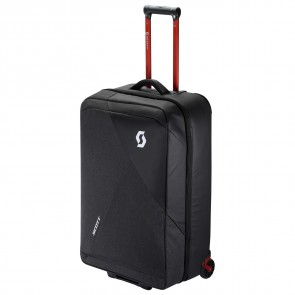 Scott Bag Travel Softcase 110 dark grey/red clay-20