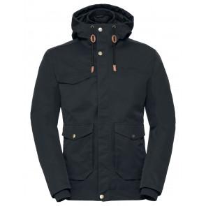 VAUDE Men's Manukau Jacket phantom black-20