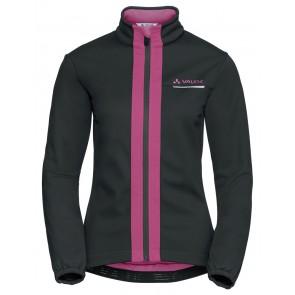 VAUDE Women's Resca Softshell Jacket II phantom uni-20