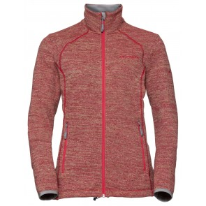 VAUDE Women's Rienza Jacket II gerbera-20