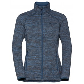 VAUDE Women's Rienza Jacket II fjord blue-20