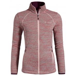 VAUDE Women's Rienza Jacket II rosewater-20