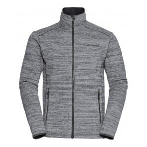 VAUDE Men's Rienza Jacket II grey-melange-20