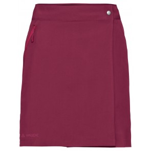 VAUDE Women's Skomer Skort II passion fruit-20