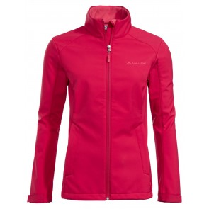VAUDE Women's Cyclone Jacket V cranberry-20