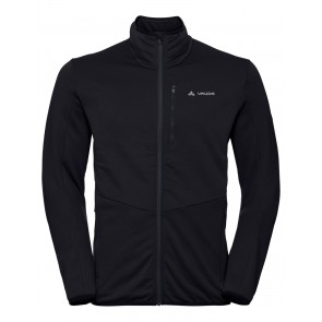 VAUDE Men's Back Bowl Fleece FZ Jacket black-20