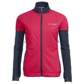 VAUDE Women's Primasoft Jacket II cranberry-20
