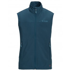 VAUDE Men's Hurricane Vest III baltic sea-20