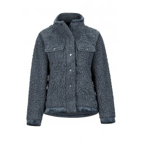 Marmot Women's Sonora Jacket Steel Onyx-20