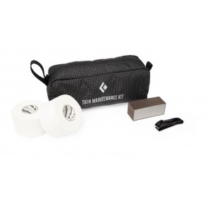 Black Diamond Skin Maintenance Kit Black-20