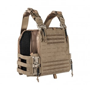 Tasmanian Tiger TT Plate Carrier QR LC coyote brown-20