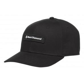 Black Diamond Black Label Hat Black-20
