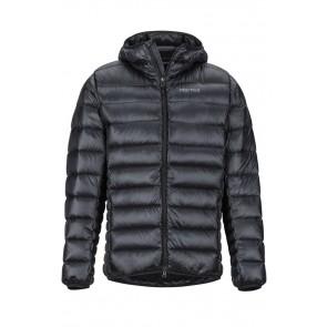 Marmot Hype Down Hoody Black-20