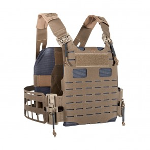 Tasmanian Tiger TT Plate Carrier QR SK anfibia coyote brown-20