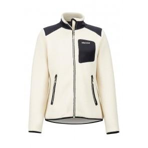 Marmot Women's Wiley Jacket Cream/Black-20