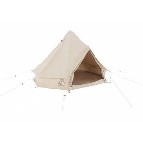 Nordisk Asgard 7.1 Technical Cotton Tent With Sewn-In Floor-20