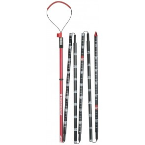 Black Diamond QuickdraW´s Probe Tour 240 Fire Red-20
