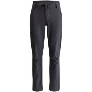 Black Diamond Alpine Softshell Pants Smoke-20