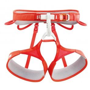 Petzl Harness Hirundos Red-20
