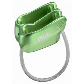 Petzl Belay Device Verso Green-20