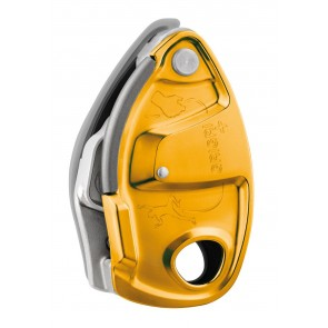 Petzl Grigri + Orange-20