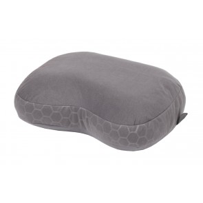 EXPED DownPillow M granite grey-20