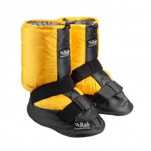 Rab Expedition Boots Gold-20