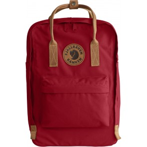FjallRaven Kanken No. 2 Laptop 15 Deep Red-20