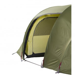 Helsport Gimle Family 4+ Innertent Yellow-20