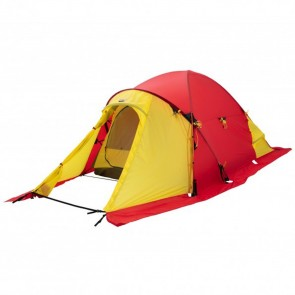 Helsport Himalaya 2 Red/Yellow-20