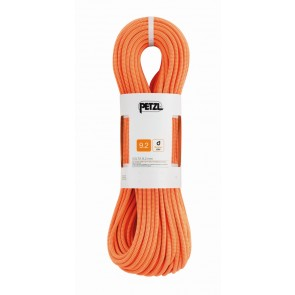 Petzl Volta 80 Meter Orange-20