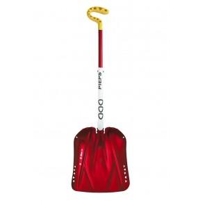 PIEPS Shovel C 720 red/white-20