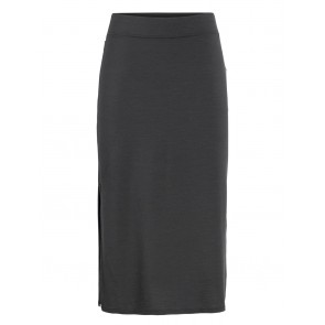 Icebreaker Wmns Yanni Midi Skirt Monsoon-20