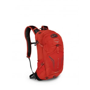 Osprey Syncro 12 Firebelly Red-20