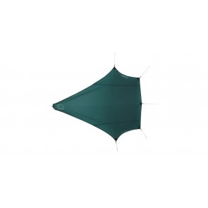 Nordisk Voss Diamond SI Tarp Green Forest Green-20