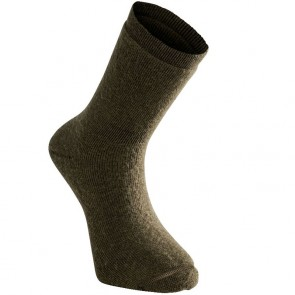 Woolpower Socks Classic 400 (5 Pack) Pine Green-20