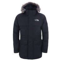 The North Face Men's Mc Murdo Parka TNF BLACK-20