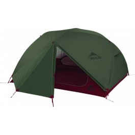 amélioration pour camping tente