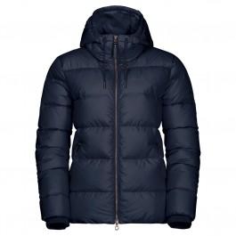 Jack Wolfskin Crystal Palace Jacket W midnight blue en