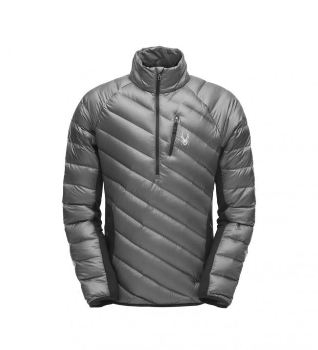 spyder men's syrround down jacket