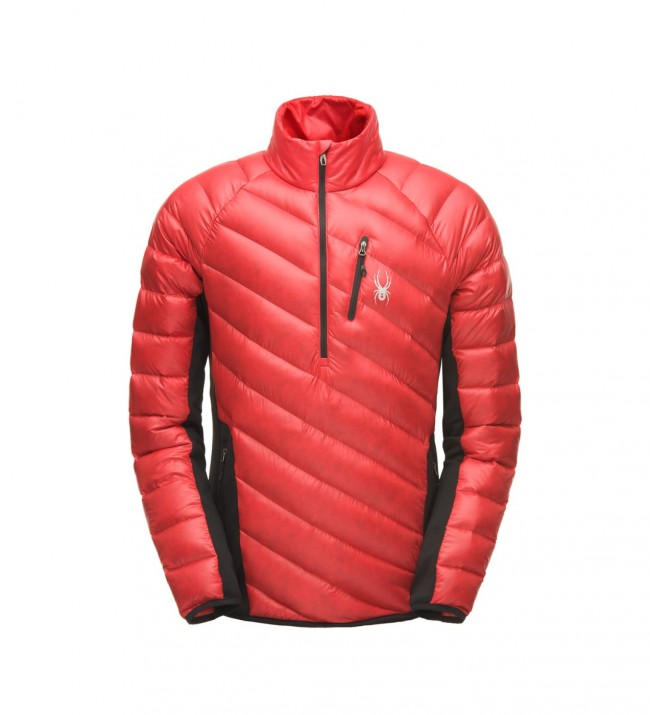 Spyder Dolomite Full Zip Coat Down